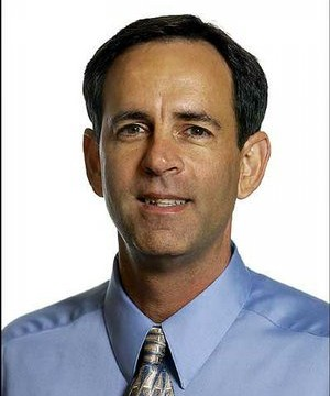 KU volleyball coach Ray Bechard joined the guys on TheSidelineReport on 9/13