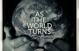 milkdrop