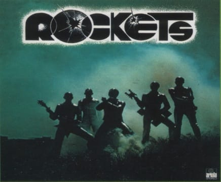 rockets