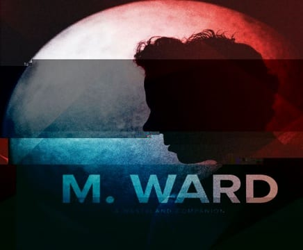M.Ward
