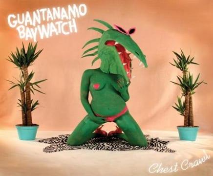 Guatanamo-Baywatch
