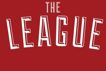 The League Test Image