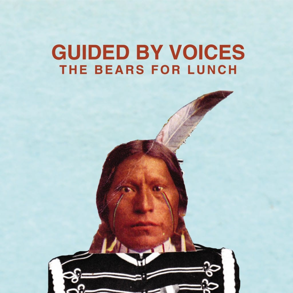 Guided By Voices Live At The Majestic Theatre