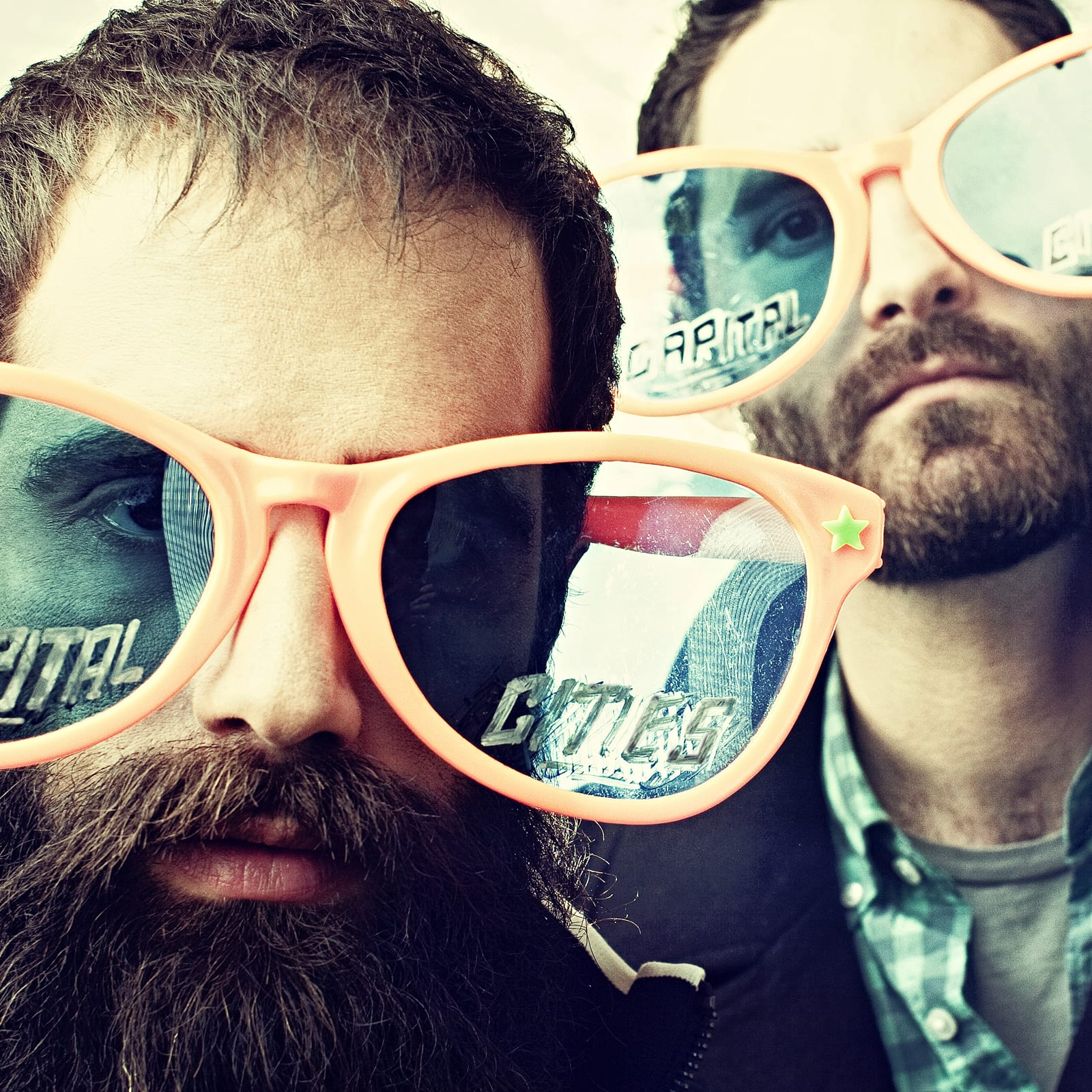 Capital Cities ep Cities Capital Cities ep