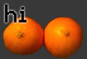 hi-oranges