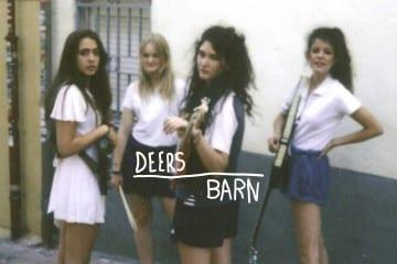 Deers-Barn