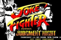 joke fighter