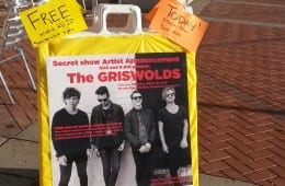 Griswolds sign