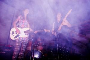 Sister Rat Band