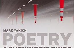 Mark Yakich Feature Image