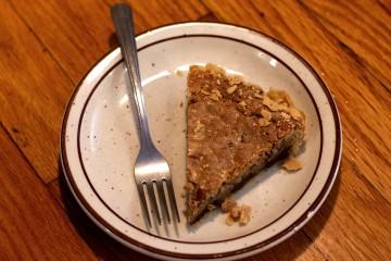 Ladybird Diner Pie