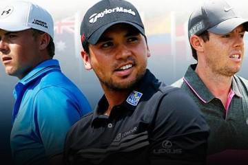 Golf Big 3 Picture