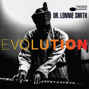 Dr Lonnie Evolution