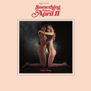 something about april