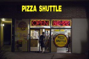 pizzashuttle
