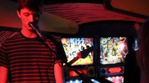 Doug Bybee Grim Repeater