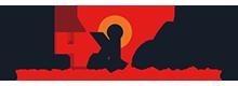 KJHK 90.7 FM logo