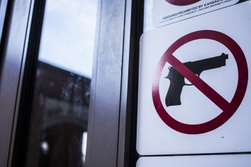 KU Gun Safety