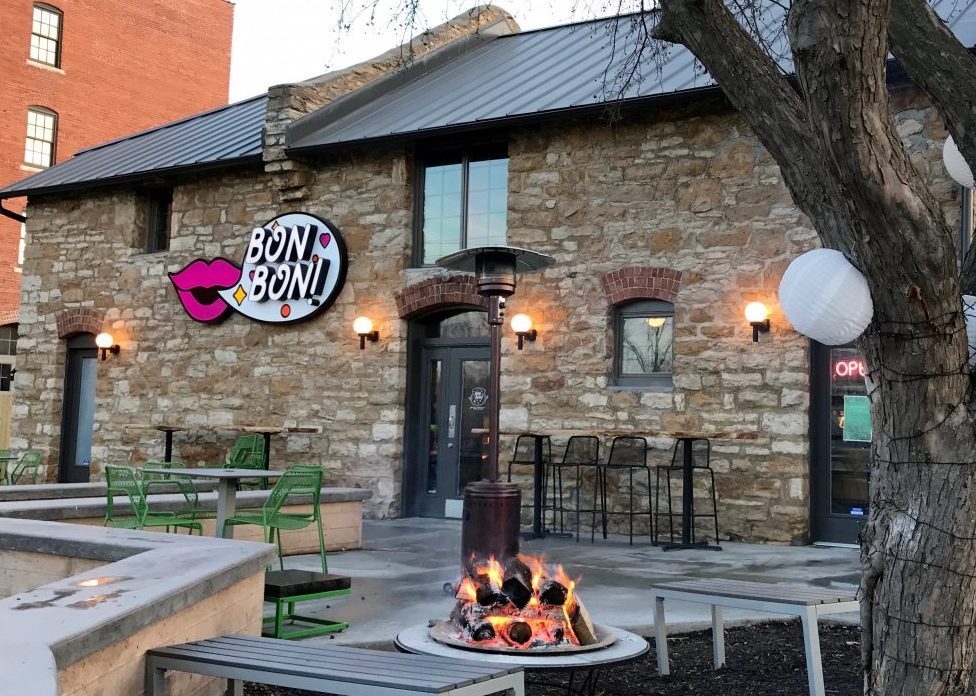 Bon Bon Lawrence KS Food Review